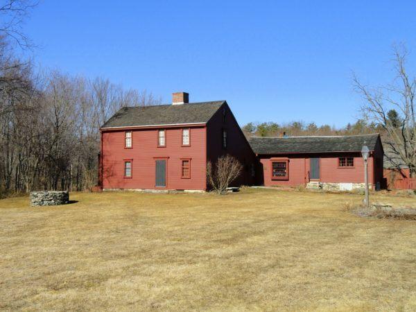 Mejores fotos ideas para fachadas casas rusticas color rojo