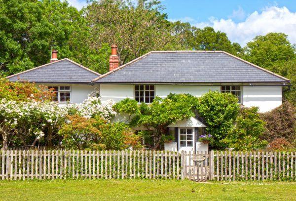 Mejores fotos ideas para fachadas casas rusticas grande blanca