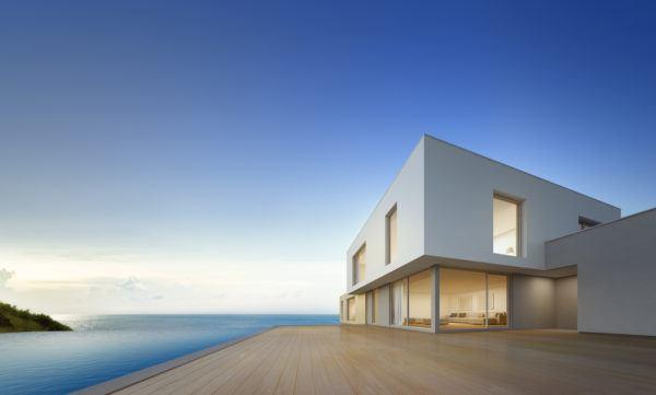 Mejores fotos para fachadas casas modernas
