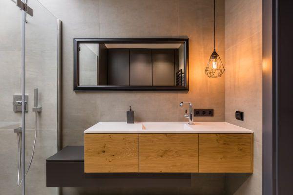 Mejores ideas para hacer muebles madera reciclada baño