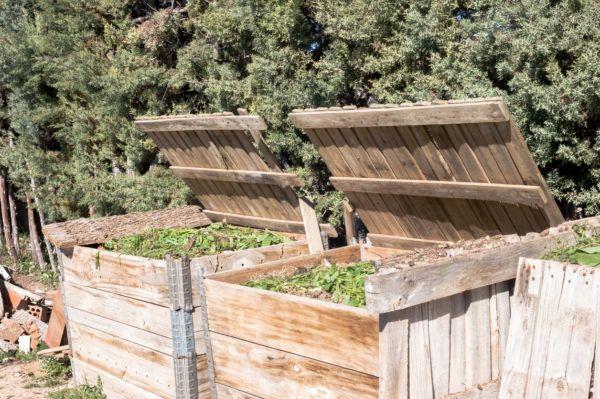 Mejores ideas para hacer muebles madera reciclada compostaje