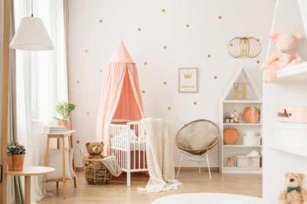 Como decorar paredes casa con papel pintado blanco