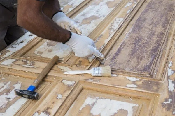 Mejores trucos consejos envejecer mueble madera