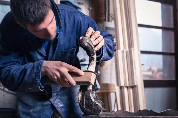 Mejores trucos consejos para envejecer un mueble madera