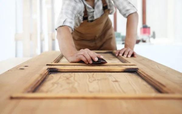 Mejores trucos consejos poder envejecer mueble madera