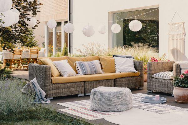Como impermeabilizar terraza
