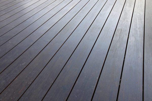 Como impermeabilizar una terraza suelo limpio