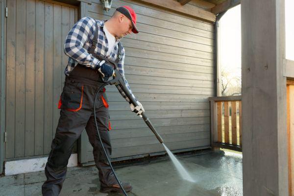 Como podemos impermeabilizar una terraza limpiar