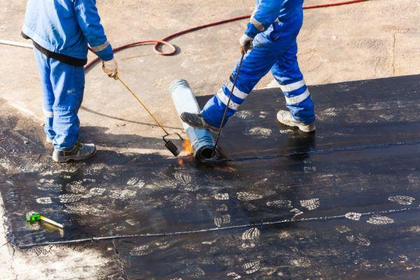 Como podemos impermeabilizar una terraza suelo
