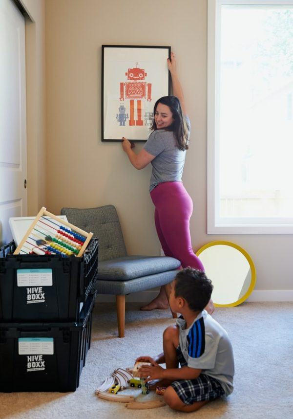 Cómo organizar una mudanza rápida y sencilla paso a paso familia