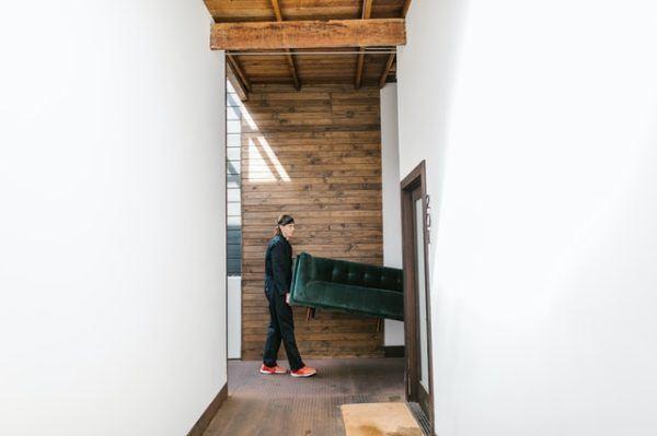 Cómo organizar una mudanza rápida y sencilla paso a paso casa sofá