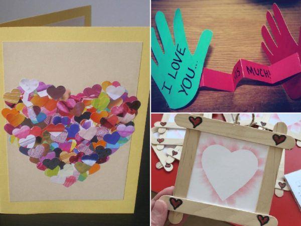 Los mejores regalos para el Día de la Madre con cartulinas portada
