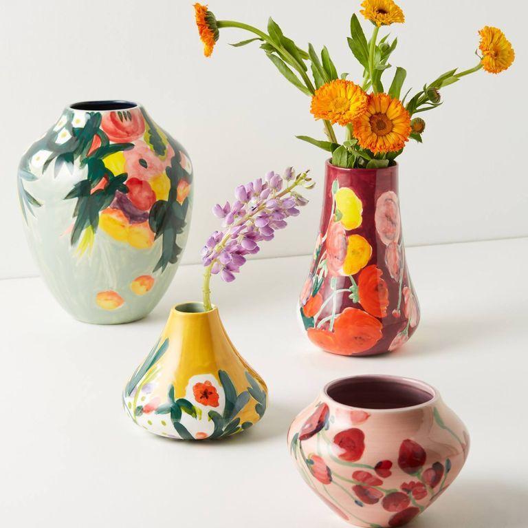 Las mejores ideas para decorar la casa en el Día de la Madre jarras DIY