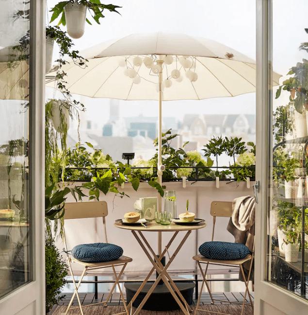 30 Ideas para decorar la terraza en Primavera Verano boho