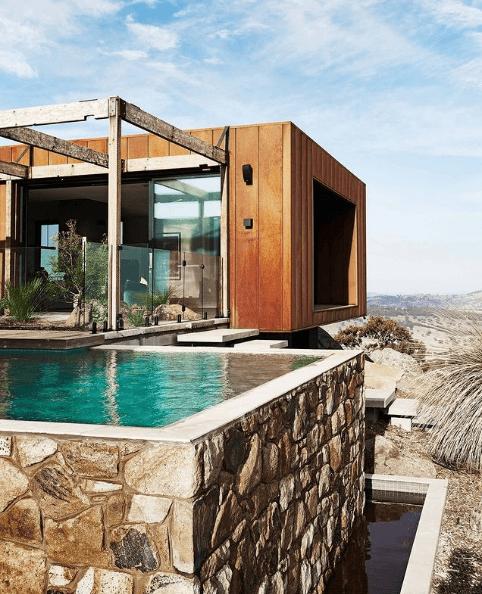 Los mejores consejos e ideas para decorar la piscina infinita