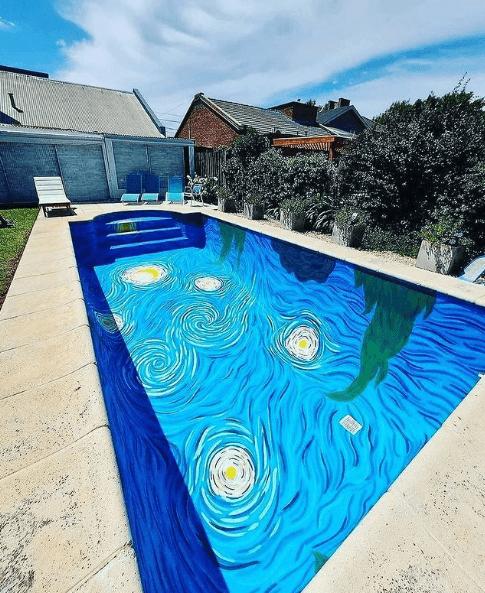 Los mejores consejos e ideas para decorar la piscina Dali