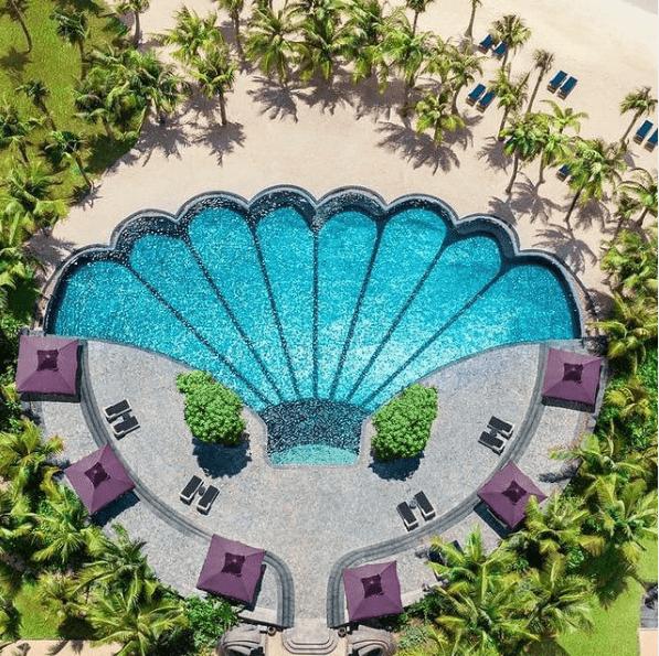 Los mejores consejos e ideas para decorar la piscina concha