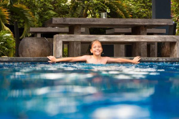Como hacer tu banco de madera la piscina paso a paso