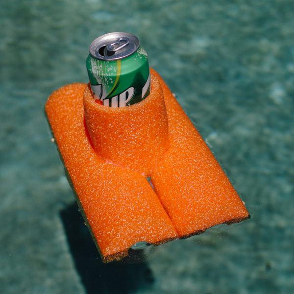 Las mejores ideas para hacer tus accesorios de piscina flotador lata