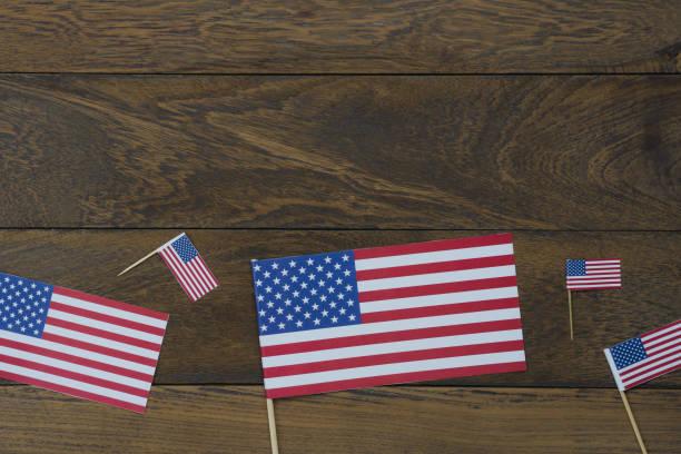 Como decorar nuestra casa para el dia de la independencia de los eeuu FOTOS banderas