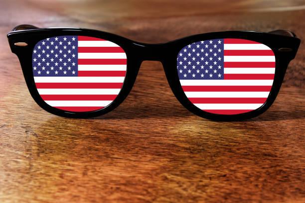 Como decorar nuestra casa para el dia de la independencia de los eeuu FOTOS gafas