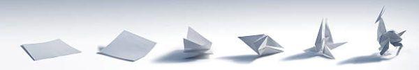 Las mejores ideas de origami para principiantes FOTOS figura