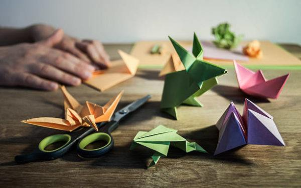 Las mejores ideas de origami principiantes