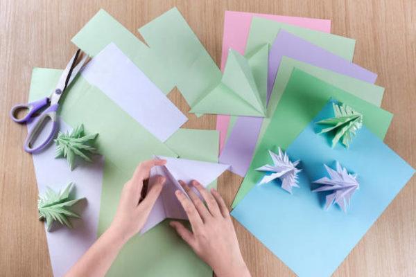 Las mejores ideas origami para principiantes
