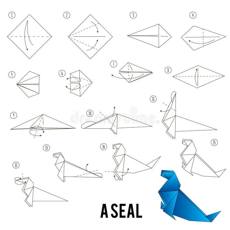 Los origami mas sencillos para hacer con personas mayores y celebrar el dia mundial del origami FOTOS foca