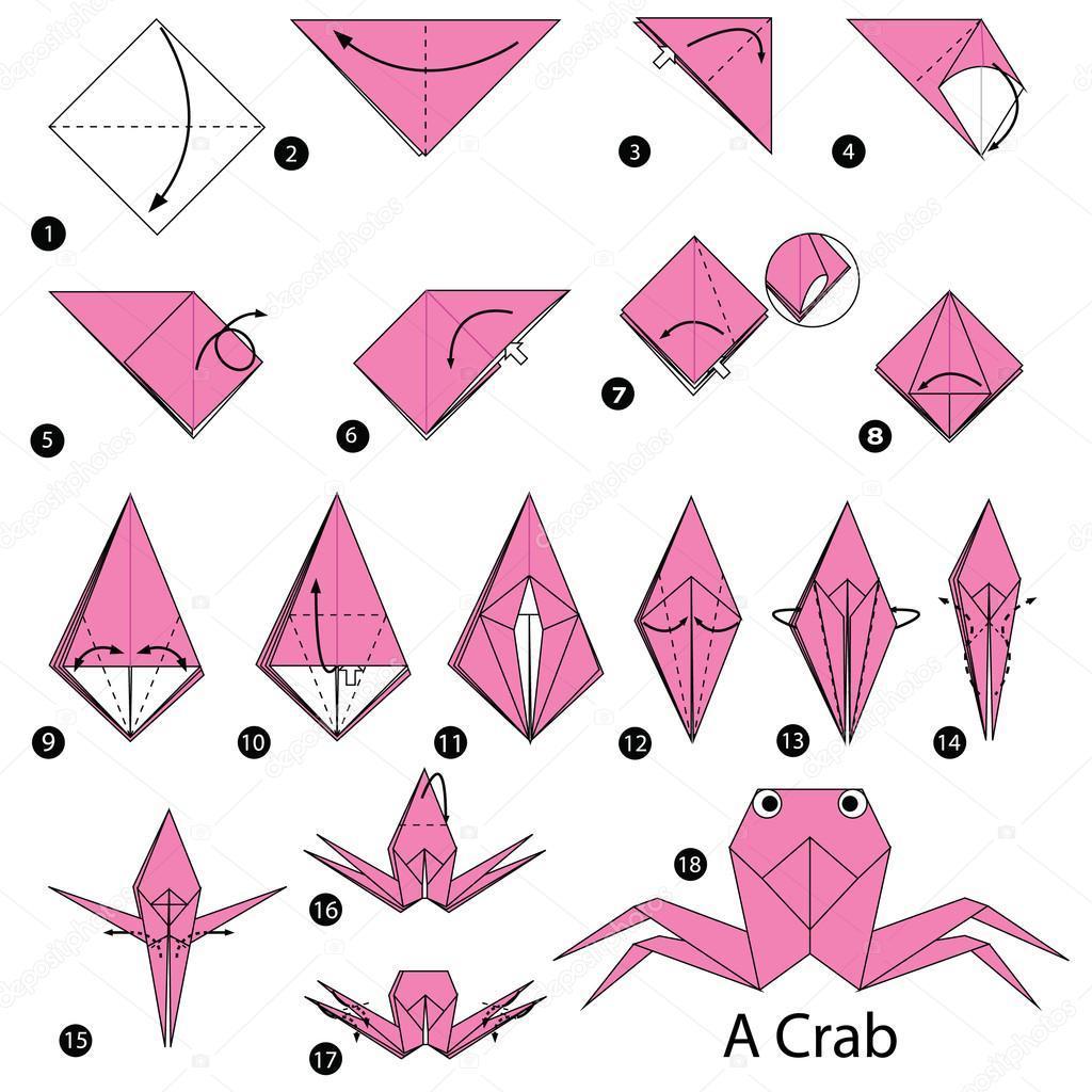 Los origami mas sencillos para hacer con personas mayores y celebrar el dia mundial del origami FOTOS pulpo