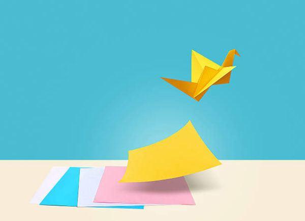 Los origami mas sencillos para hacer con personas mayores y celebrar el dia mundial del origami