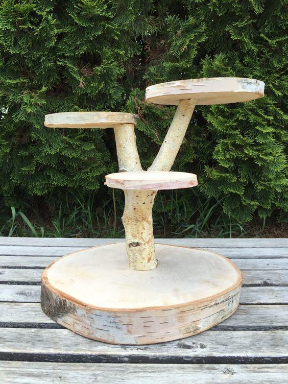 Las mejores ideas para hacer un regalo personalizado con madera para tu pareja joyero