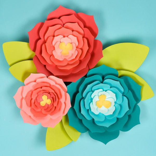 Las mejores ideas para hacer un regalo personalizado con papel para tu pareja flores top