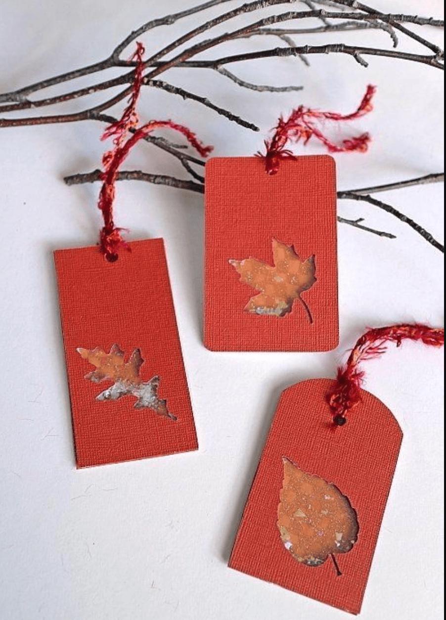 Las mejores ideas para hacer un regalo personalizado con papel para tu pareja otoño